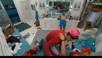Zach's Random Dancing and a Zankie Hug