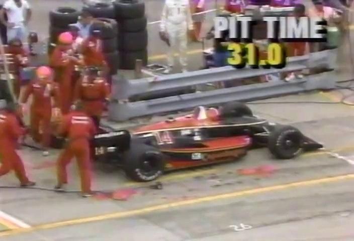 CART 1987 R04 Milwaukee