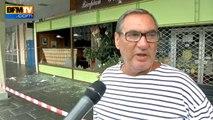 Le choc à Sarcelles après la manifestation qui a dégénéré - 21_07