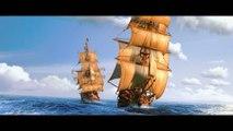 Bande-annonce : Les Pirates ! Bons à rien, mauvais en tout VF (2)