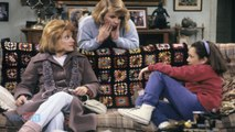 Roseanne Barr & Sara Gilbert Have A Roseanne Mini-Reunion On The Talk & It's Uplifting Nostalgia At Its Best!
