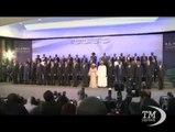 Gli Usa finanziano forza armata in Africa contro il terrorismo. L'annuncio del presidente Obama, 110 milioni di dollari all'anno