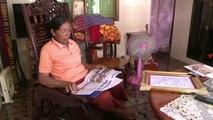 Témoignage d'une survivante des Khmers rouges