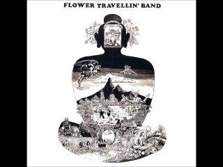 Flower Travellin' Band - 1971 - Satori (full album)