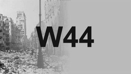 DAS MOON - W44 (feat. Marco van den Korod)