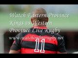 Live Eastern Province Kings vs Western Province On Tv