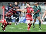 Full Match Eastern Province Kings vs Western Province Live