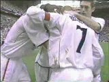 David Beckham Angleterre - Grèce