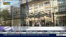 Bernard Aybran VS Cédric Chaboud: le Quantitative easing va-t-elle s'imposer dans les mois à venir ? , dans Intégrale Placements - 07/08 2/2