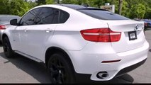 2014 BMW X6 xDrive35i - Boston Used Cars - Direct Auto Mall