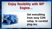 Fast, Secure & Scalable Wordpress Hosting!