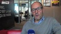 """Football / Perri : """"Le classement économique de la Ligue 1 est aussi le classement sportif"""" 07/08"""