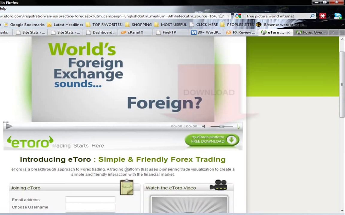Investing – Forex Trading – Systems, Software  Strategies for Beginners