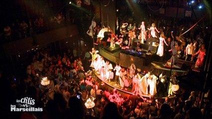 Sublime battle de danse au Theatro