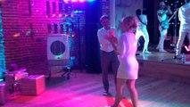 Laura and Chris Wedding Dance
