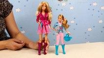 Barbie and Stacie 2-Pack / Barbie i Stacie, 2-Pak - Barbie i jej Siostry w Krainie Kucyków - Y7556 - Recenzja