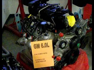 General Motors Small-block Engine Resource   Learn About