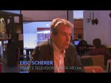 MétaMedia : Interview Stéphane Distinguin (Cap Digital) @ Futur en Seine 2014