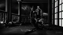 """Sin City : A Dame To Kill For (2014) - Clip """"Marv's Sin City Rampage"""" [VO-HD]"""
