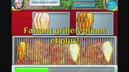Cooking Academy 2 sur GameTree TV