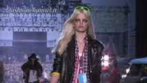 """DSquared"" Spring Summer 2012 Milan HD 1 of 3 pret a porter women by Fashion Channel"