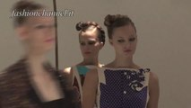 """Antonio Marras"" Spring Summer 2012 Milan HD 4 of 4 pret a porter women by Fashion Channel"