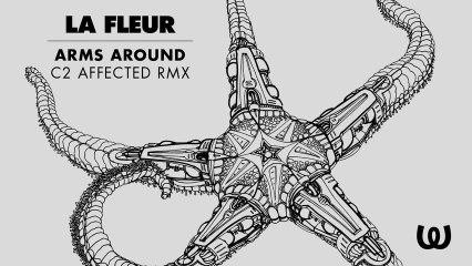 La Fleur - Arms Around (Carl Craig C2 Affected Remix)