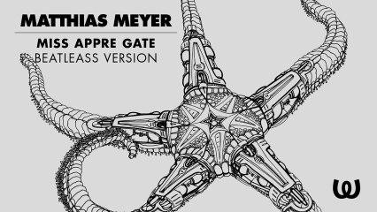 Matthias Meyer - Miss Appre Gate (Beatless Version)