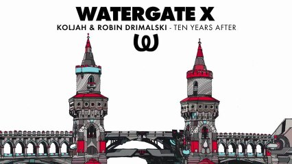 Koljah & Robin Drimalski - Ten Years After