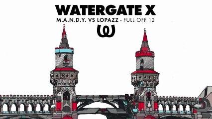 M.A.N.D.Y. vs LOPAZZ - Full Off 12