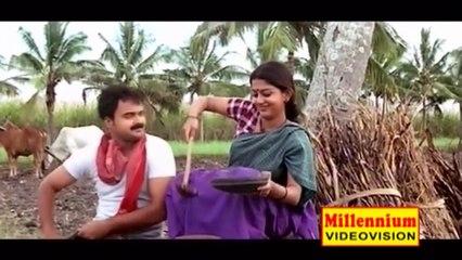 Kaarkuzhali Thenkuruvi | Kasthooriman | Malayalam Film Song