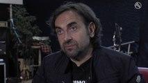 André Manoukian raconte le Cosmojazz festival