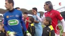 Foot : la Ligue 1 fait sa rentrée, le PSG déjà premier de la classe