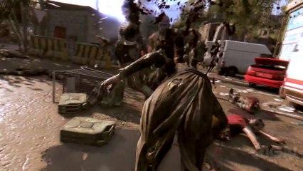 Gamescom Trailer Showcases 4-Player Co-Op de Dying Light