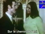 Kamel Hamadi & Noura (clips 1970) Kabyle