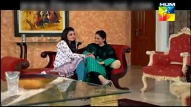 Agar Tum Na Hotay Episode 4 Hum Tv - 7 August 2014 - Watch All Pakistani Dramas