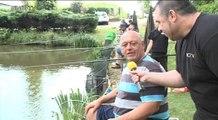 Belge bourré participe à un concours de pêche (vostfr)