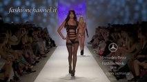 """Beach Bunny Swimwear"" Spring Summer 2011 Miami HD pret a porter women by Fashion Channel"