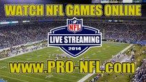 Watch Carolina Panthers vs Buffalo Bills NFL Football Streaming Online