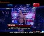 Bellator 8th August 2014 Video Watch Online pt2