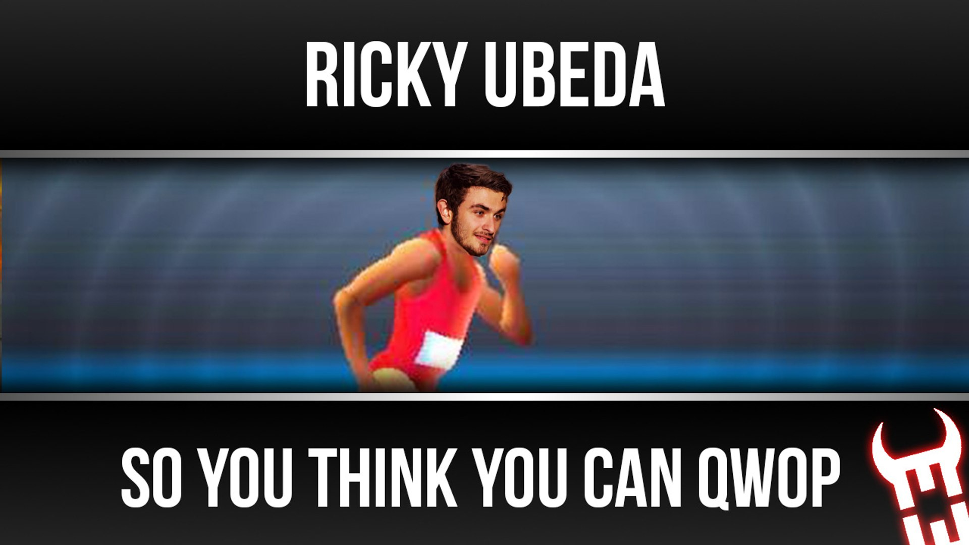 So you think you can QWOP