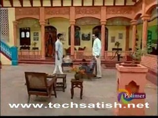 Saami Potta Mudichu 08-08-14 - Polimer Tv Serial 08th August 2014 Episode 331  Part 1