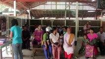 Birmanie (Myanmar) - Réduire les souffrances des malades du sida