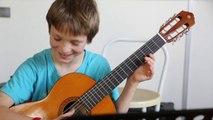 Eveil et cours de musique / danse pour enfants à Marseille