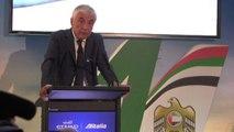 Del Torchio: esuberi dolorosi ma necessari per futuro di Alitalia