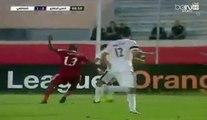 AL-AHLY BENGHAZI 0-1 CS SFAXIEN - CAF Champions League 2014 - Goal