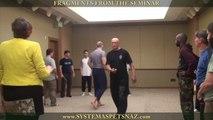 Systema Spetsnaz - Russian Martial Arts