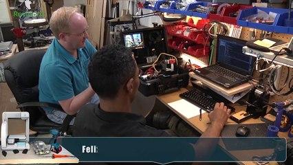 Ben Heck's Raspberry Pi Shop Cam - The Ben Heck Show