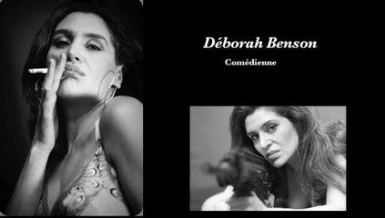 Showreel by Déborah Benson