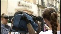 Algerie 2013 Aix en provence Raciste Islamophobe _Dégage sale arabe_ racisme Anti Musulman